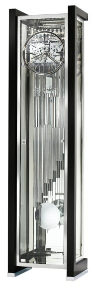 Park Avenue Limited Edt. 84.25 Floor Clock by Howard Miller®