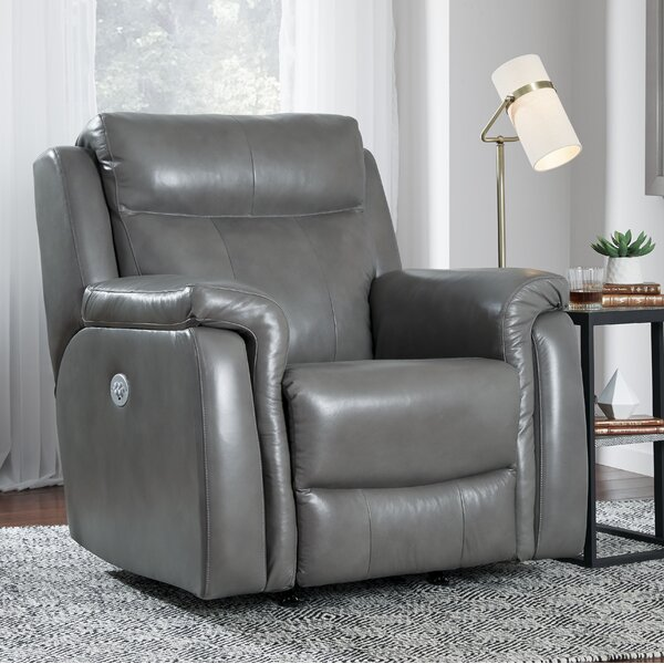 Uptown Rocker Recliner by Southern Motion