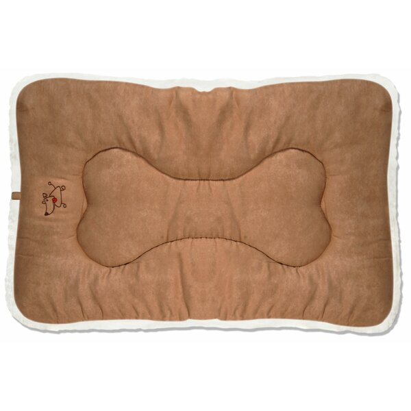 Gracie Crate Dog Mat by Tucker Murphy Pet