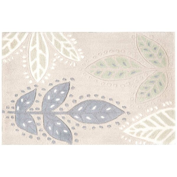 Doynton Gray Area Rug by Charlton Home
