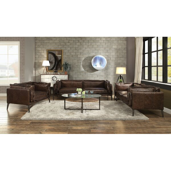 Eilidh Configurable Living Room Set
