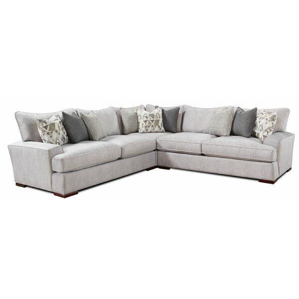 Arkose Sectional by Wrought Studio