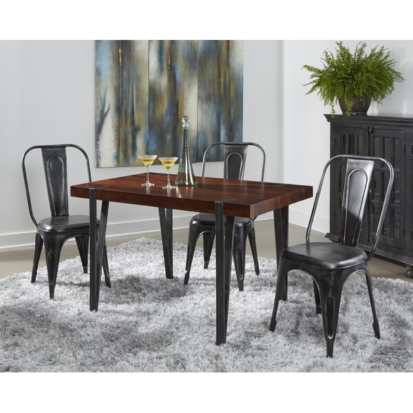 Happel Dining Chair (Set of 2) by Williston Forge Williston Forge