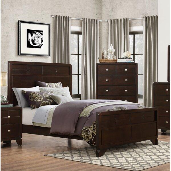 Phoenix Standard Bed by Wildon Home®