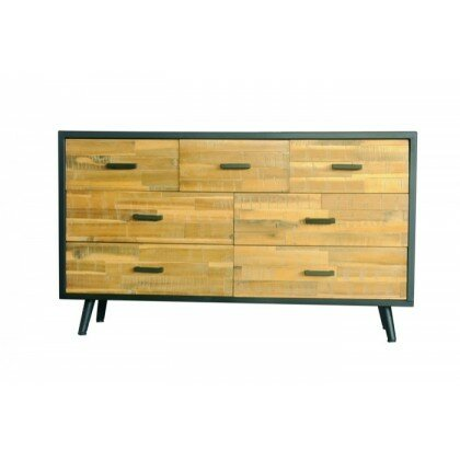 Cuellar 7 Drawers Double Dresser by Corrigan Studio