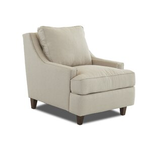 Tricia Power Recliner by Wayfair Custom Upholstery?