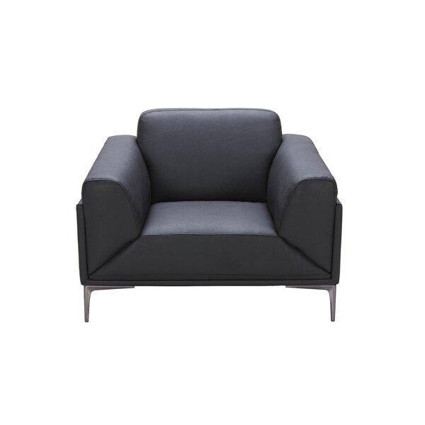 Brisbin Club Chair By Wade Logan
