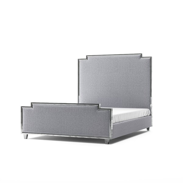 Westford Upholstered Platform Bed by Everly Quinn