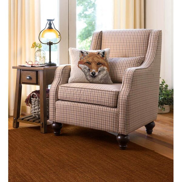 Cumberland Armchair by Plow & Hearth