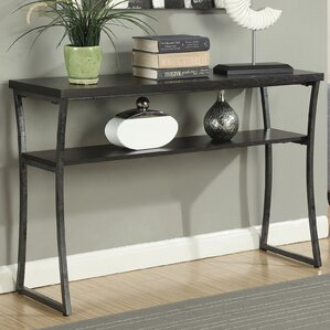 Lyon Console Table by Tren..
