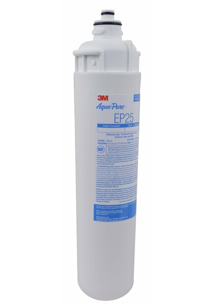 3M EP25 Whole House Water Filter Replacement Cartridge by Aqua Pure