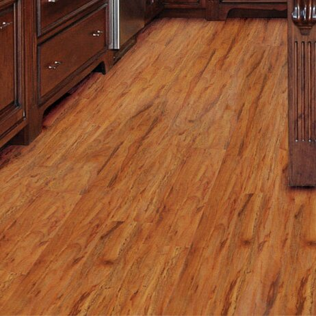 Cottage 6.5 x 48 x 12mm Various Laminate Flooring in Barnwood by All American Hardwood