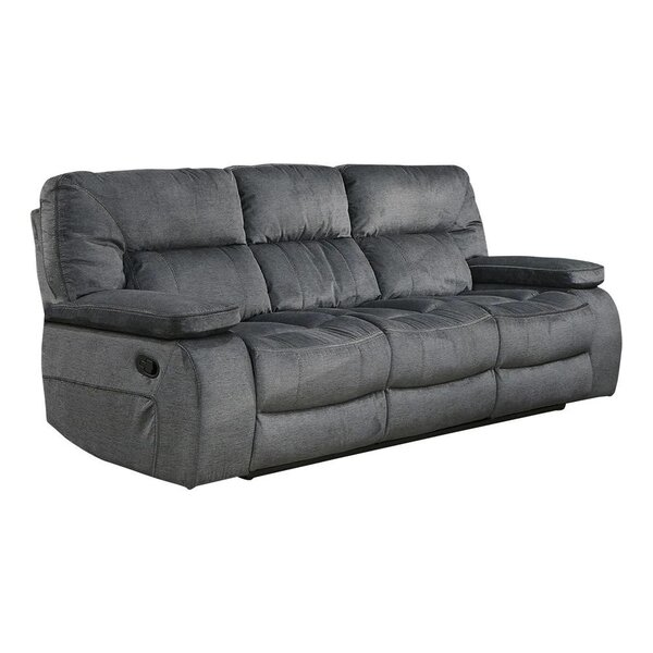 Aled Reclining Sofa By Ebern Designs