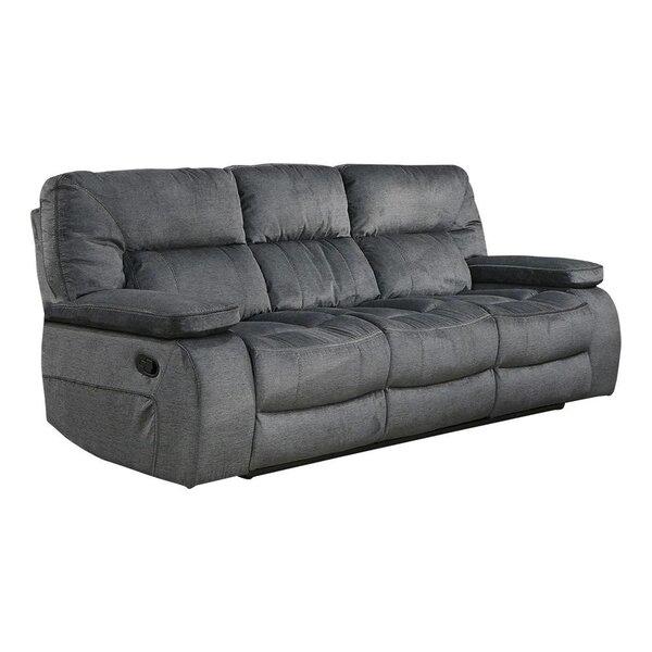 Aled Reclining Sofa By Ebern Designs