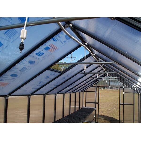 Automatic Greenhouse Watering System by Riverstone Industries