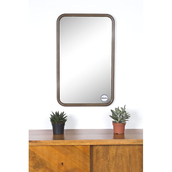 Dangelo Wall Mirror by Corrigan Studio