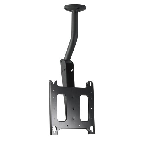 Large Tilt Ceiling Mount for 42 - 60 Flat Panel Screens by Chief Manufacturing