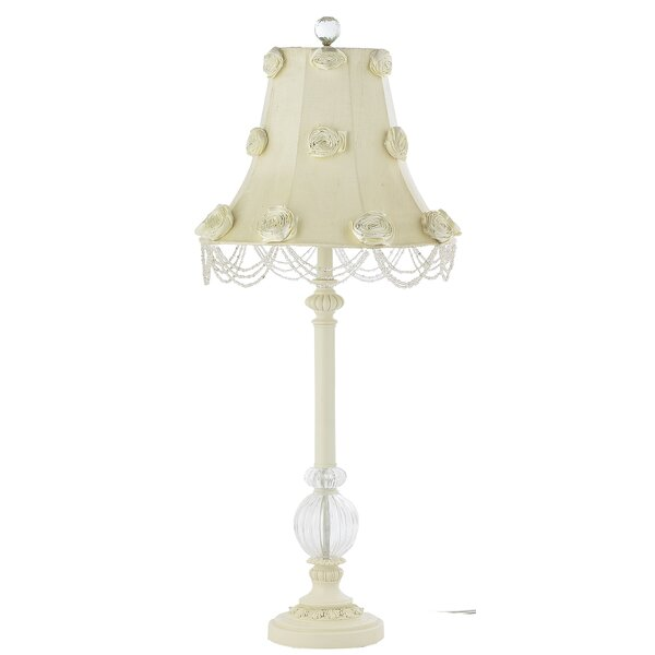 One Glass Ball 28.5 Buffet Lamp by Jubilee Collection