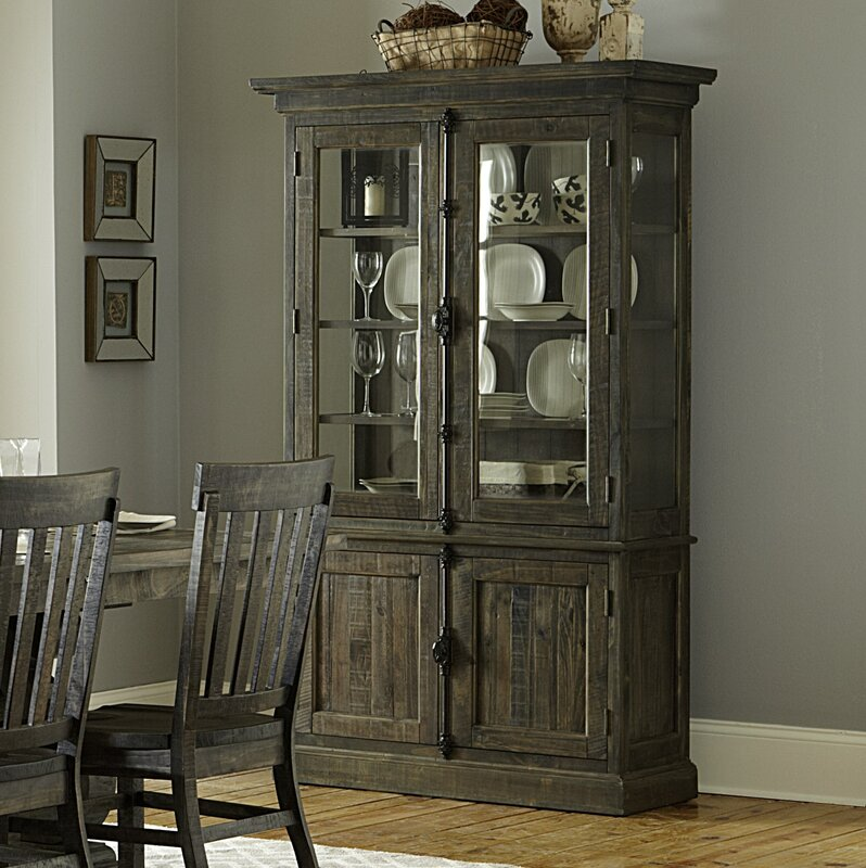 Roswell China Cabinet