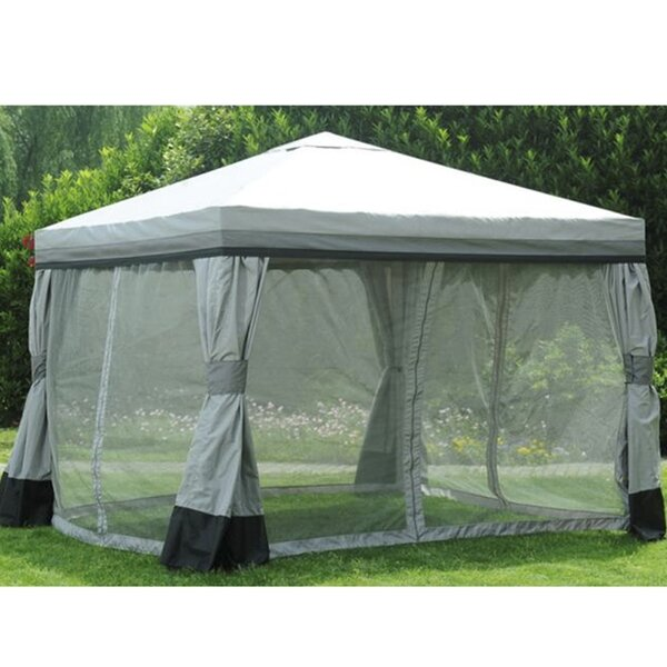 Replacement Large Canopy for Valence Gazebo by Sunjoy