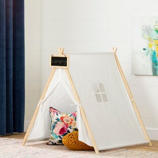 Online Reviews Sweedi Scandinavian Play Tent BySouth Shore