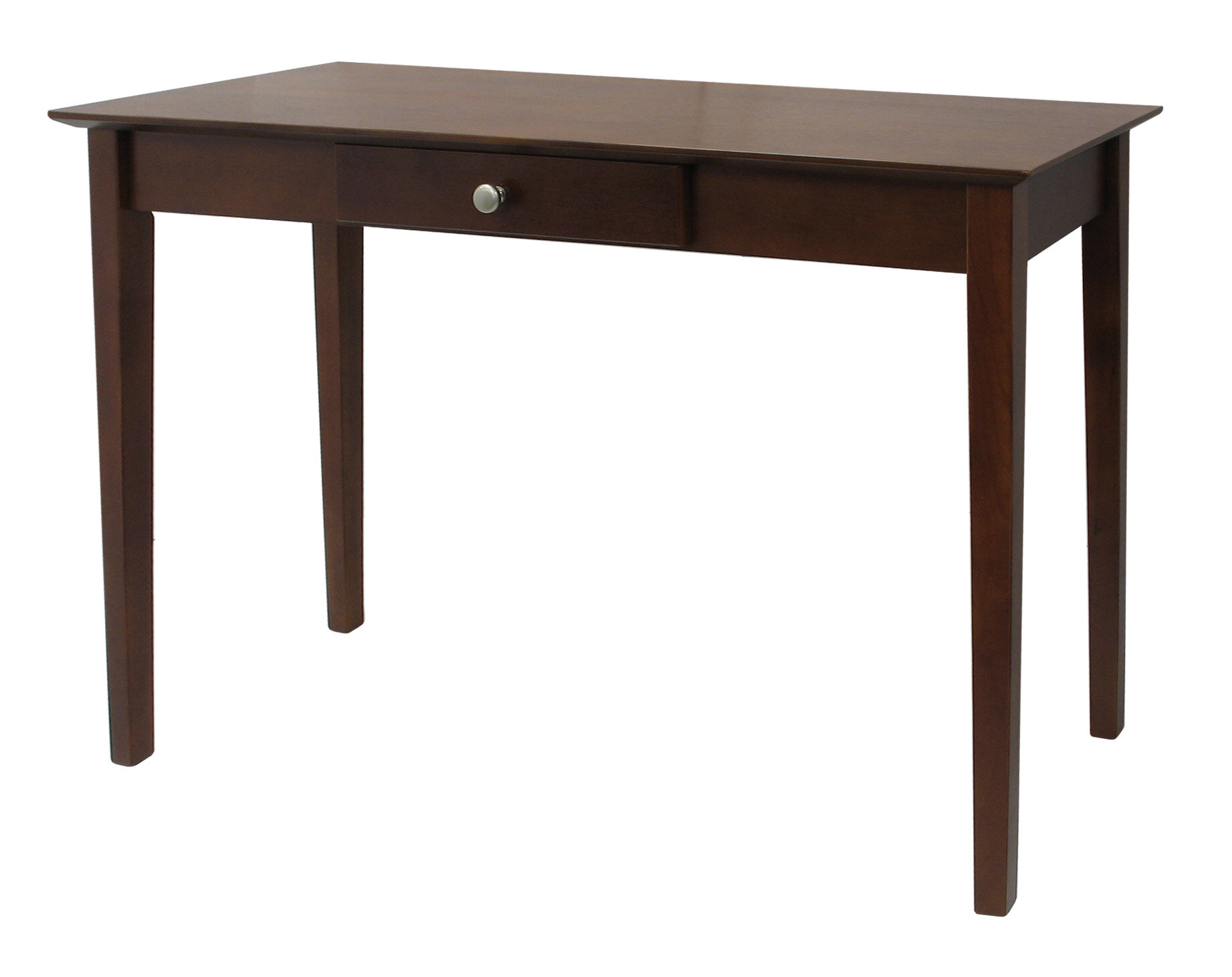 Exceptionnel Charlton Home Charlotte Console Table With One Drawer U0026 Reviews | Wayfair