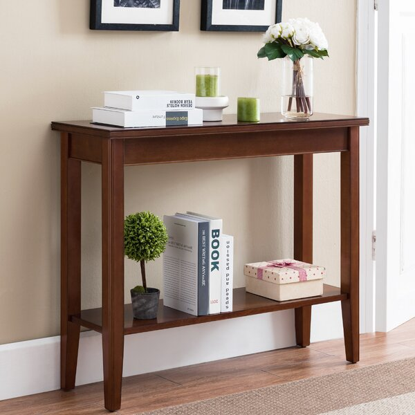 Stonington Console Table By Three Posts