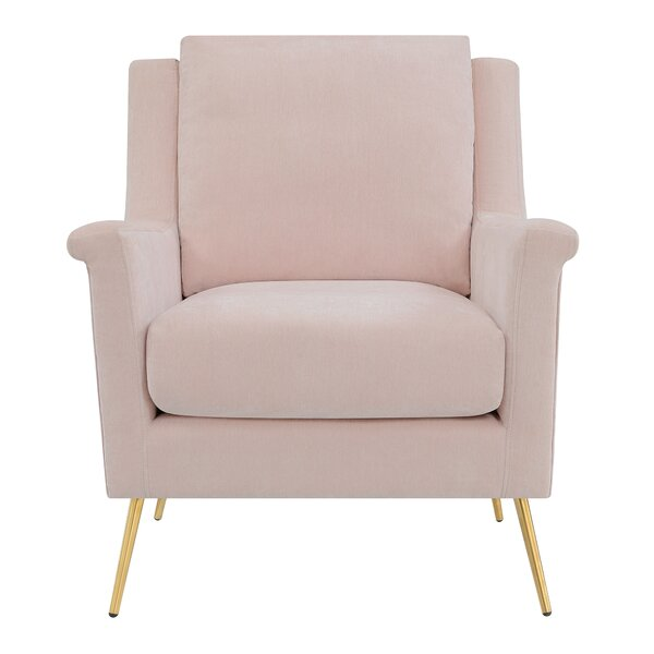 Chincoteague Armchair by Modern Rustic Interiors