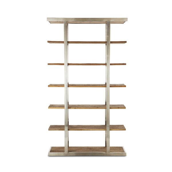 Taylor Etagere Bookcase by Brownstone Furniture