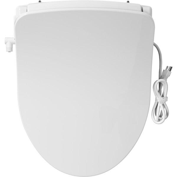 Renew Plus Cleansing Spa Elongated Toilet Seat Bidet