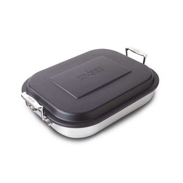 Lasagna Pan with Lid by All-Clad