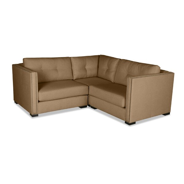 Timpson Symmetrical Symmetrical Modular Sectional By Latitude Run