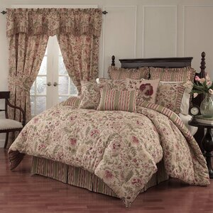 Imperial Dress Comforter Collection