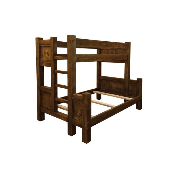 Goethe Bunk Bed by Millwood Pines