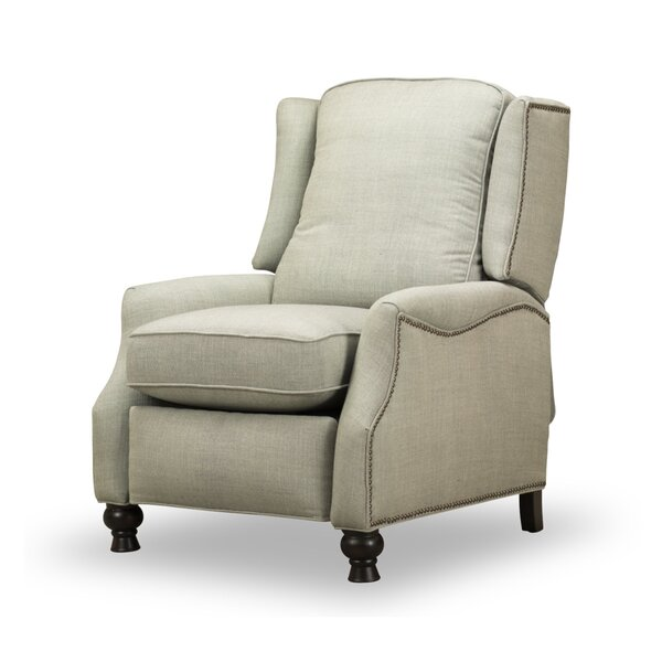 Kelsch Manual Recliner by Darby Home Co