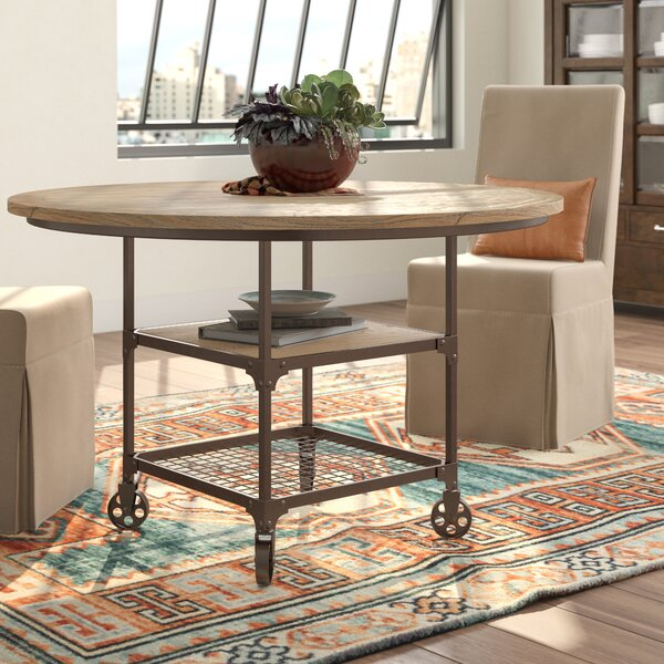 Spies Dining Table by Trent Austin Design
