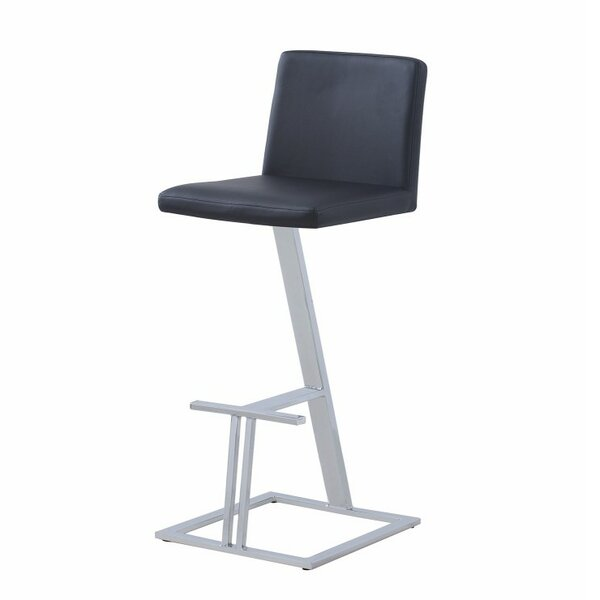 Bobek 30 Bar Stool by Orren Ellis