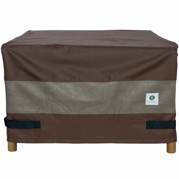 Ultimate Fire Pit Cover by Duck Covers