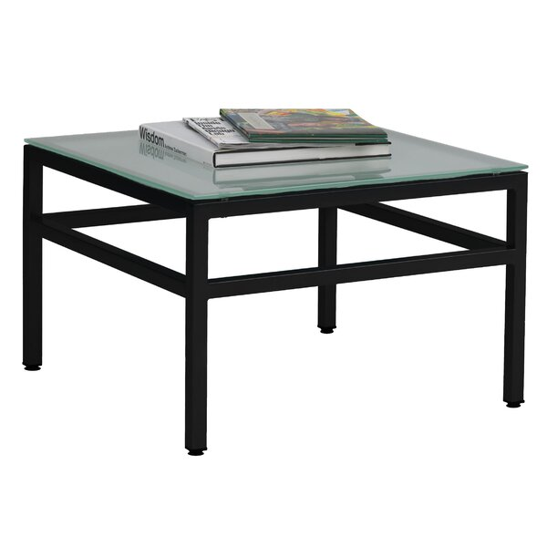 Gaiter End Table by Ebern Designs