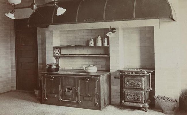 Kitchens Through the Ages   Wayfair