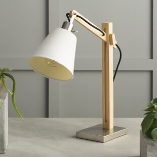 Purchase Puppis 25 Desk Lamp By Mercury Row