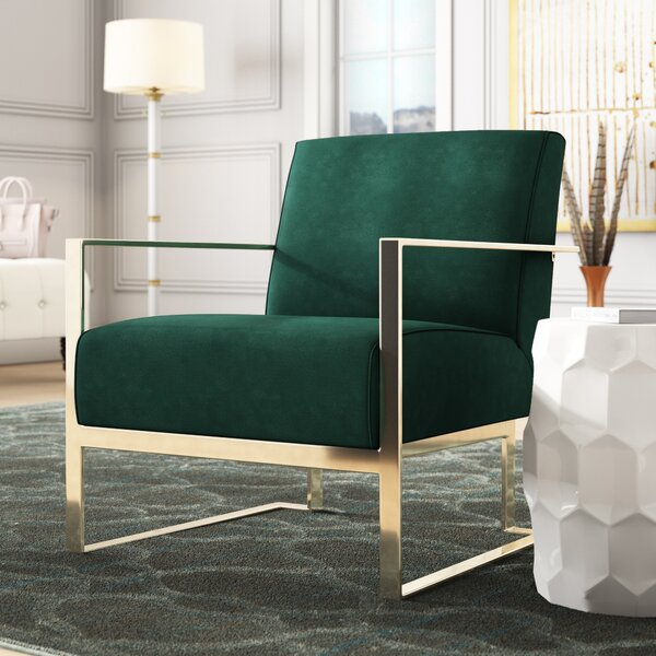 Dexter Lounge Chair by Willa Arlo Interiors