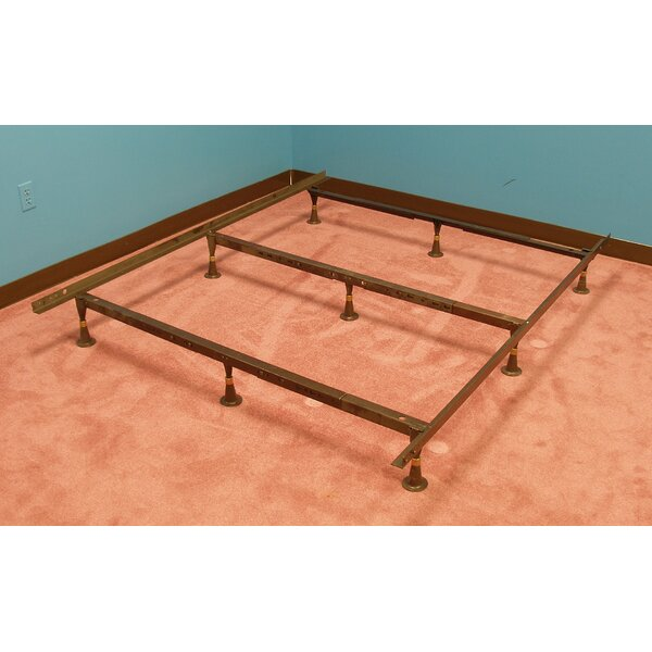 Bed Frame by Strobel Mattress