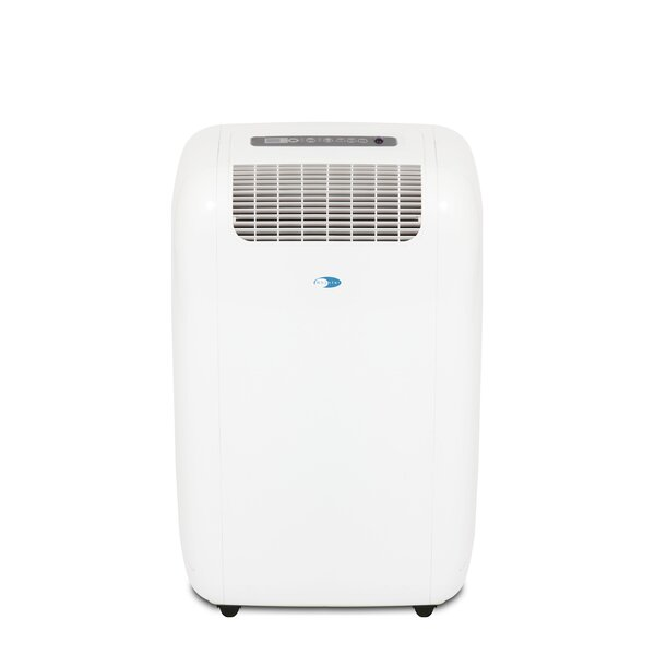 CoolSize 10,000 BTU Portable Air Conditioner with Remote by Whynter