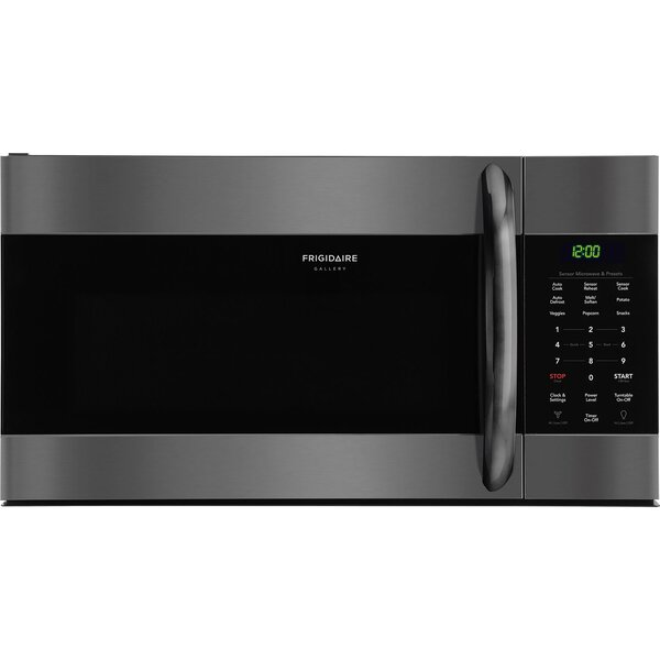 Gallery 30 1.7 cu.ft. Over-The-Range Microwave with LED Lighting by Frigidaire