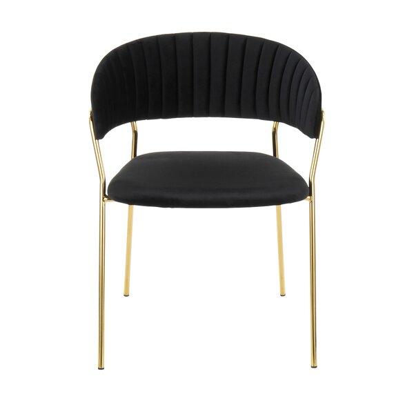 Danielburnham Upholstered Dining Chair (Set of 2) by Mercer41