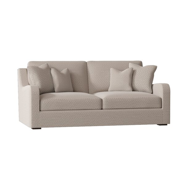 Nice Classy Maggie Sofa by Wayfair Custom Upholstery by Wayfair Custom Upholstery��