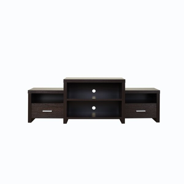 Bexten Tiered 69 TV Stand by Hokku Designs