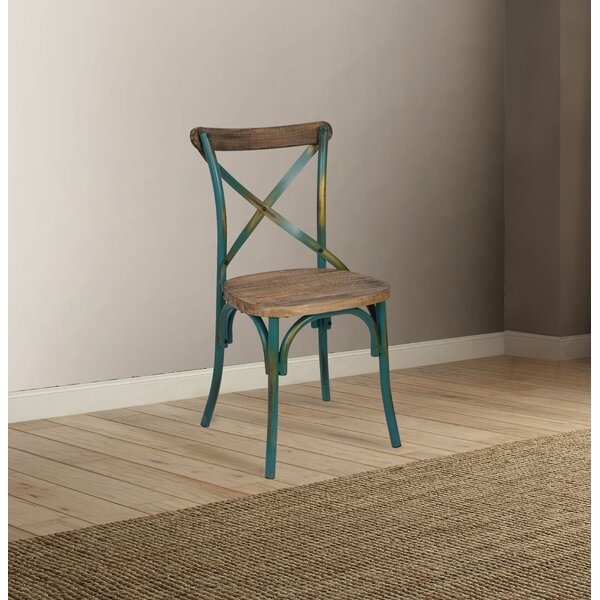 Warroad Dining Chair by Gracie Oaks