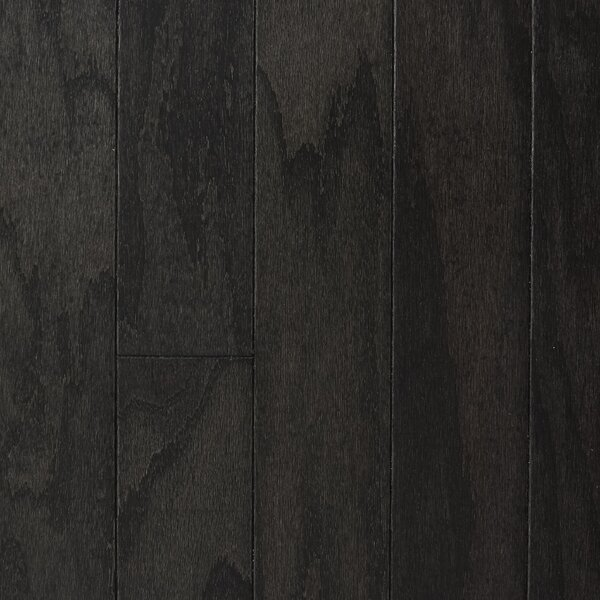 Rome 3 Engineered Oak Hardwood Flooring in Coal by Branton Flooring Collection